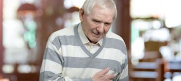Mange får hjerteproblemer på ny