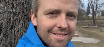 Står i koronakrisen for Bærum før han starter som ny generalsekretær