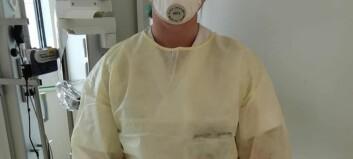 Lungefysioterapeuters belastninger skal kartlegges i egen studie