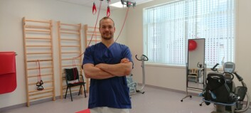 Fysioterapeuter i turnus får ha ekstra koronafravær