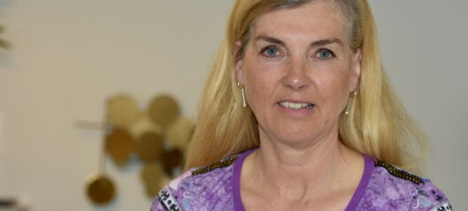 Psykomotoriske fysioterapeuter vil ha henvisningsrett