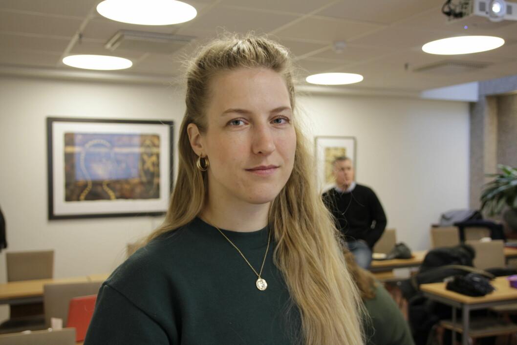 Eva Tumidajewicz i NFFs faggruppe for Mensendieckfysioterapi vil vite om fagprinsipper i mensendieck vil videreføres i den nye studieretningen ved OsloMet. Mensendieck legges ned som egen studieretning.
