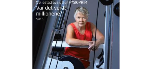 57 millioners forskning, artrose og utfordrende registrering av praksis