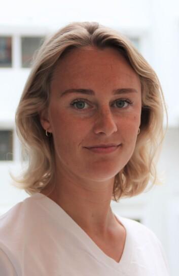 Frederikke Tonnaer Liseth