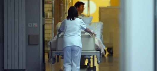 Arbeidsevne og korsryggsmerter hos kvinner