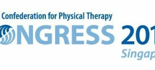 Verdenskongressen for fysioterapeuter tar form