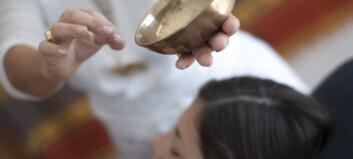 Stor tro på udokumentert helsehjelp