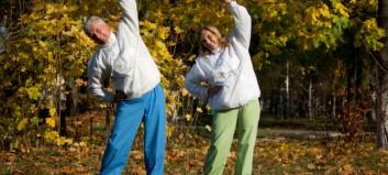 Et aktivt liv for artrosepasienter