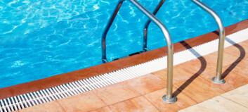 Skal undersøke effekten av trening i varmt vann