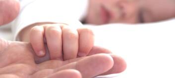 Etterlyser forskning på smertebehandling for barn