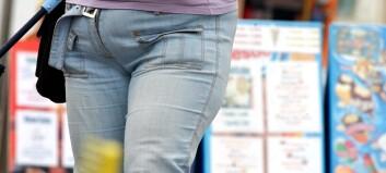 Diskriminering av overvektige kan gi enda mer vektøkning
