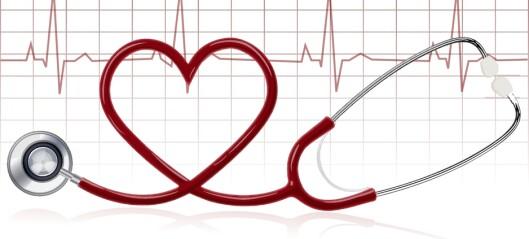 -Ekko av hjertet unødvendig for friske utøvere