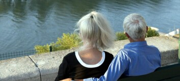 Idealet om den perfekte aldring