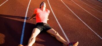 Senter for idrettsskadeforskning som IOC-forskningssenter