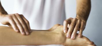 Seksuelle grenser mellom fysioterapeut og pasient