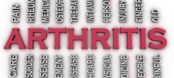 Kritisk til sertifisering av artrosebehandling