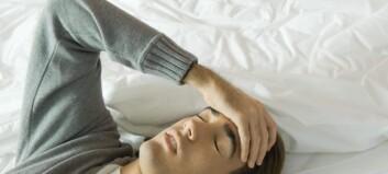 Klonidin fungerer ikke for CFS/ME-pasienter