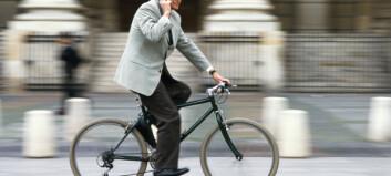 Vil dele ut penger til syklister og fotgjengere