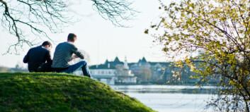 Bremser studentopptaket i Danmark