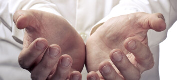 Fysioterapi best mot karpaltunnelsyndrom