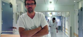 – Må slå ring rundt eldres rett til å komme på sykehus