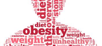 Taper den globale kampen mot fedme