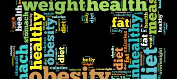 Fet, feit eller bare overvektig?