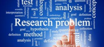 Er kunnskap fra kvalitativ forskning til å stole på?