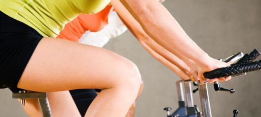 Systematisk trening viktig etter kreftoperasjon
