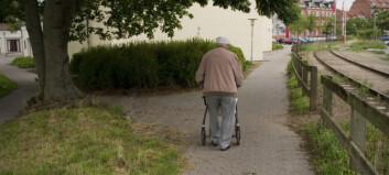 Screening av eldre ved sykehusinnleggelse