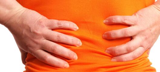 Uspesifikk korsryggsmerte - en gyldig diagnose