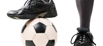 Fotball mot benskjørhet