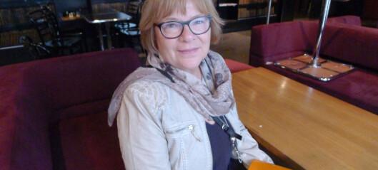 Opptak til psykmaster i Tromsø utsatt til 2017