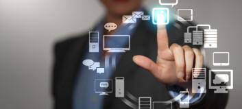 Virtuelle konsultasjoner i Wales