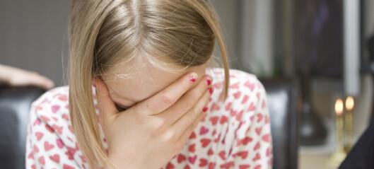 Deprimerte har økt risiko for korsryggsmerter