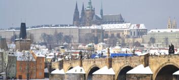Fra spesialskoler til integrering i Tsjekkia