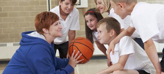 Tid til aktivitet fortrenger ikke læring