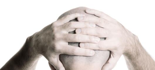 Fysioterapi på det psykiatriske akuttmottaket