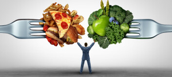 Feilernæring - den nye normalen
