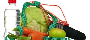 Livsstilstiltak mot overvekt og fedme