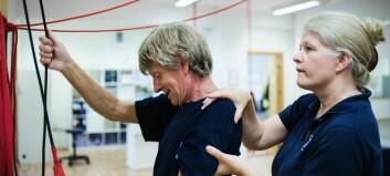 Fysioterapeuter i Bergen slår alarm
