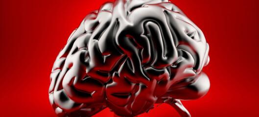 - Norge trenger en hjerneplan