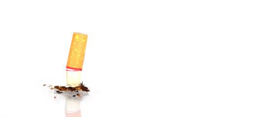 Røykeslutt mot muskel- og skjelettplager