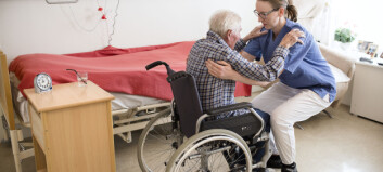 Rygginformasjon ga nedgang i sykefravær