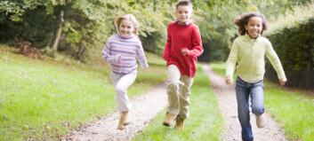 Fysioterapi for barn og unge i fagutgivelsen 2017