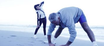 Fysisk aktivitet kan trolig minske risikoen ved alkoholbruk