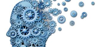 Stillesittende livsstil øker risikoen for demens