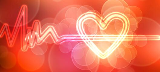 Hjertesyke og BMI