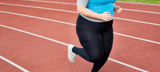 Nye legemidler mot fedme