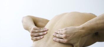 Kan kroniske smerter arves?